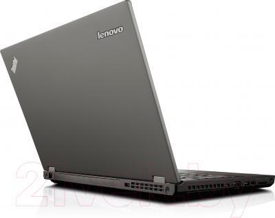 Ноутбук Lenovo ThinkPad T540p (20BE009ART)