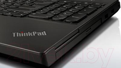Ноутбук Lenovo ThinkPad T540p (20BE009ART)