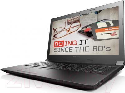Ноутбук Lenovo IdeaPad B5080G (80LT00W6RK)
