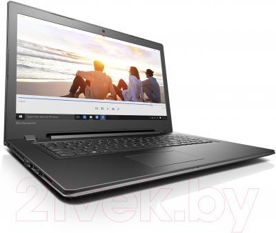 Ноутбук Lenovo IdeaPad 300-17ISK (80QH0000RK)