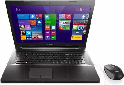 Ноутбук Lenovo IdeaPad G7080 (80FF005ERK)