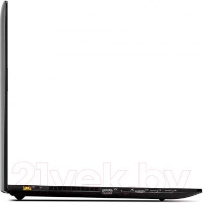 Ноутбук Lenovo IdeaPad G7080 (80FF00DSRK)