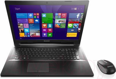 Ноутбук Lenovo IdeaPad G7080 (80FF00DTRK)