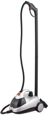 Пароочиститель Clatronic DR 3280 (серебристый)