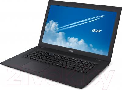 Ноутбук Acer TravelMate P277-MG-315E (NX.VB2ER.006)