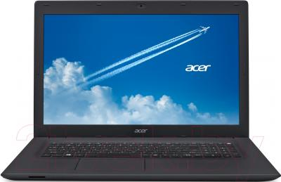 Ноутбук Acer TravelMate P277-M-51QW (NX.VB1ER.002)