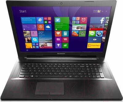 Ноутбук Lenovo IdeaPad G7080 (80FF00KVRK)
