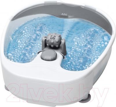 Ванночка для ног AEG MSS 5562 (белый)