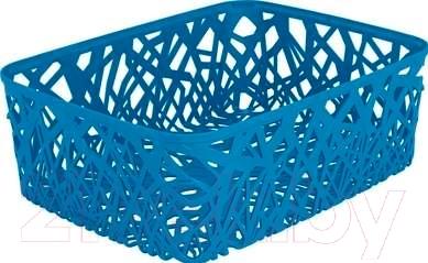 Корзина Curver Neo Colors 04161-035-03 / 210376 (голубой)