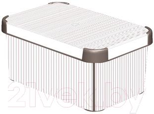 Ящик для хранения Curver Deco's Stoockholm S 04710-D41-00 / 172647 (Classico)