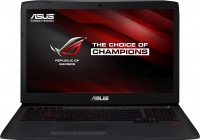 Ноутбук Asus G751JL-T7065T -