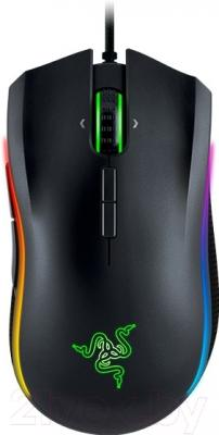Мышь Razer Mamba Tournament Edition (RZ01-01370100-R3G1)