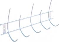 Вешалка для одежды ПТФ Лиана ВМ-125 (белый) -