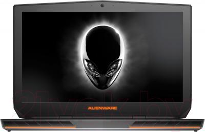 Ноутбук Dell Alienware 17 R2 (A17-9075)