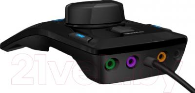 Наушники-гарнитура Roccat Kave XTD 5.1 Digital