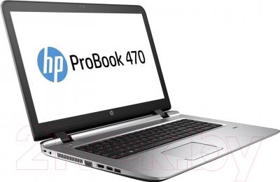 Ноутбук HP ProBook 470 G3 (P5R21EA)
