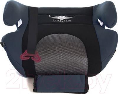 Бустер Martin Noir Yoga (Dark Grey)