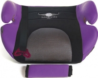 Бустер Martin Noir Yoga (Purple) -