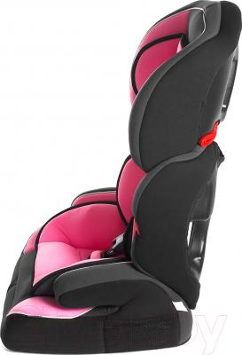 Автокресло Martin Noir Pioneer (Pink Angel)
