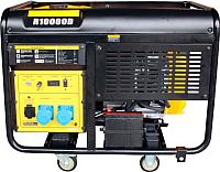 Бензиновый генератор Rato R10000D-T -