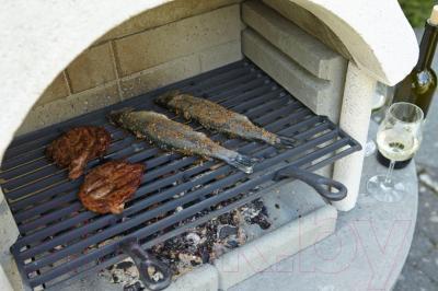 Чугунная решетка для барбекю Buschbeck Bcast
