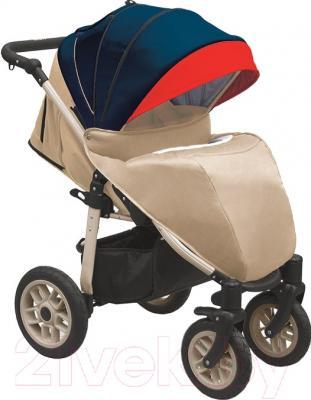 Детская прогулочная коляска Camarelo Eos (E-01)