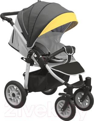 Детская прогулочная коляска Camarelo Eos (E-02)
