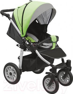 Детская прогулочная коляска Camarelo Eos (Е-03)