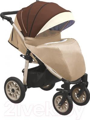 Детская прогулочная коляска Camarelo Eos (Е-04)