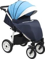 Детская прогулочная коляска Camarelo Eos (Е-05) -