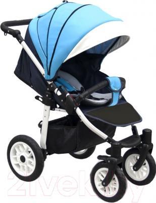 Детская прогулочная коляска Camarelo Eos (Е-05)
