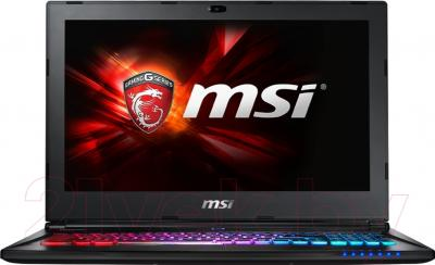 Ноутбук MSI GS60 6QC-260RU Ghost (9S7-16H822-260)