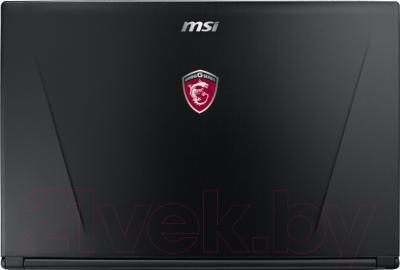 Ноутбук MSI GS60 6QC-264XRU Ghost (9S7-16H822-264)