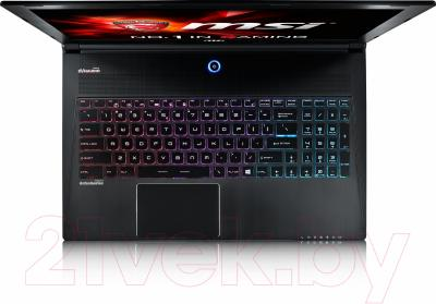 Ноутбук MSI GS60 6QD-256RU Ghost (9S7-16H822-256)