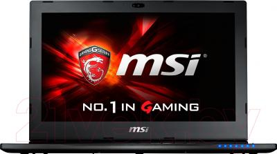 Ноутбук MSI GS60 6QD-245RU Ghost (9S7-16H822-245)