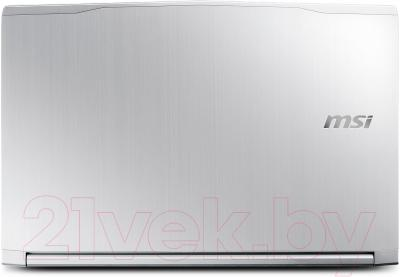 Ноутбук MSI PE60 2QE-633RU (9S7-16J214-633)