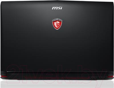 Ноутбук MSI GP72 6QF-274RU Leopard Pro (9S7-179553-274)