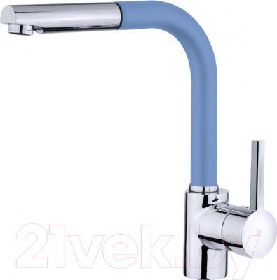 Смеситель Teka ARK 938 23938120FB (голубой)