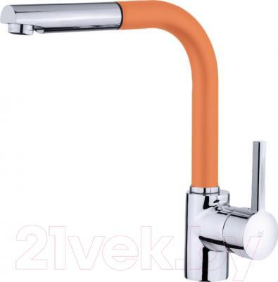Смеситель Teka ARK 938 23938120FA (оранжевый)