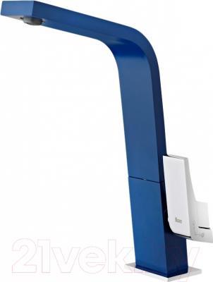 Смеситель Teka IC 915 33915020Z (голубой)