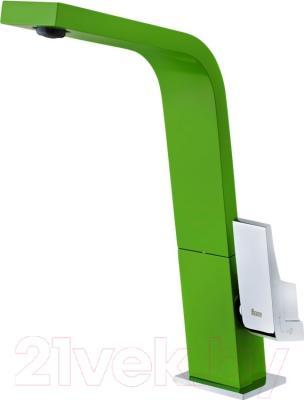 Смеситель Teka IC 915 339150208 (зеленый)
