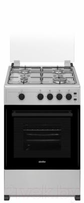Кухонная плита Simfer F50GH41005