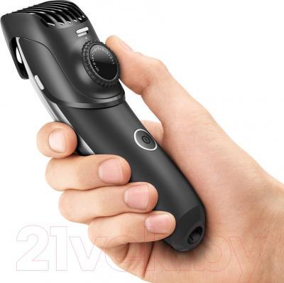 Машинка для стрижки волос Braun BT5090 (81517353)