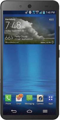 Смартфон Micromax Canvas Juice 2 / Q392 (серый)