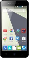 Смартфон ZTE Blade A452 (черный) -