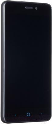 Смартфон ZTE Blade A452 (черный)