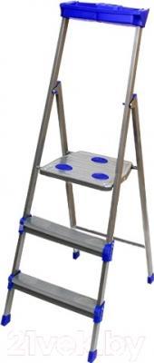 Лестница-стремянка Ника СМ3