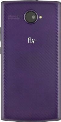 Смартфон Fly Nimbus 3 FS501 (фиолетовый)