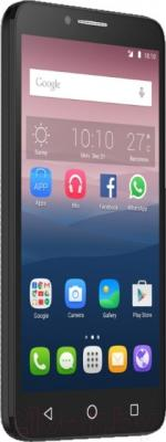 Смартфон Alcatel One Touch 5054D (черный)