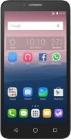 Смартфон Alcatel One Touch 5054D (золотой) -